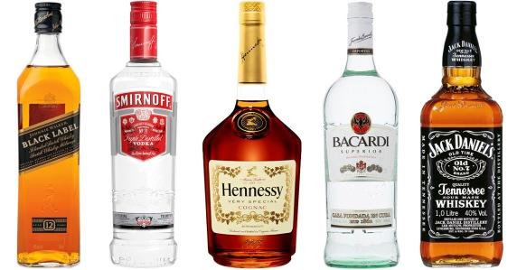 11 Most Popular Liquor You Should Drink in Nigeria – Milcom Urban